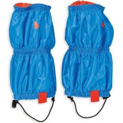 Гетры Tatonka Gaiter Ripstop short light, Bright Blue (TAT 2746.194)