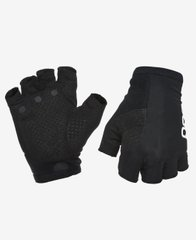 Велорукавички POC Essential Short Glove Uranium Black S