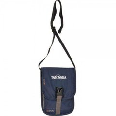 Кошелек Tatonka Hang Loose RFID B (2952) Navy