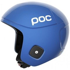 Шлем горнолыжный POC Skull Orbic X SPIN Basketane Blue, L