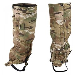 Гетри Tasmanian Tiger Gaiter MC multicam