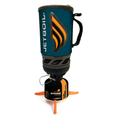 Газова пальник Jetboil Flash Matrix