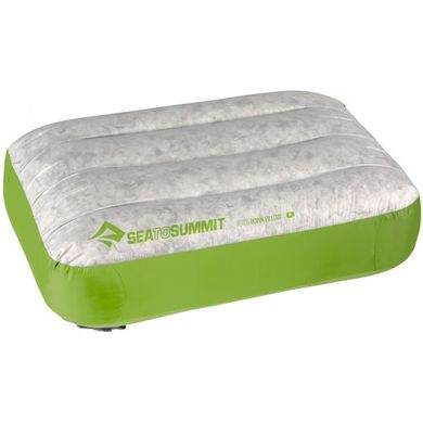 Надувна подушка Sea To Summit Aeros Down Pillow Regular Lime