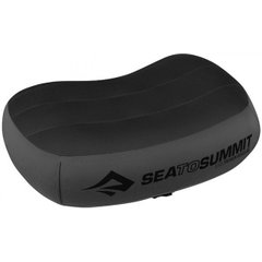 Надувная подушка Sea To Summit Aeros Premium Pillow Regular Grey (STS APILPREMRGY)