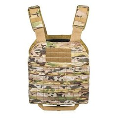 Разгрузочный жилет Tasmanian Tiger Plate Carrier MC multicam