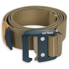 Пояс Tatonka Stretch Belt 32mm Coyote Brown