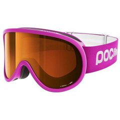 Маска гірськолижна POC POCito Retina Fluorescent Pink (PC 400649085ONE1)