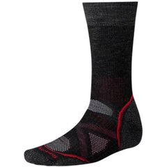 Термошкарпетки Smartwool PhD Nordic Medium Socks Черный, M (38-41)