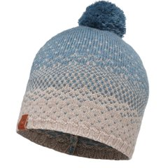 Шапка Buff Knitted Hat Mawi Stone Blue