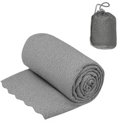 Полотенце Sea To Summit Airlite Towel L Grey (STS AAIRLGY)