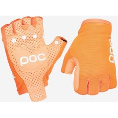 Велорукавички POC Avip Short Glove Zink Orange, M