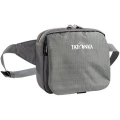 Сумка на пояс Tatonka Travel Organizer Titan Grey