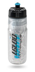Термофляга Raceone Thermal Bottle I. Gloo Blue, 550 мл (RCN 01IGLOOB)