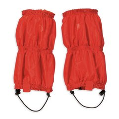 Гетры Tatonka Gaiter Ripstop short light, Red (TAT 2746.015)