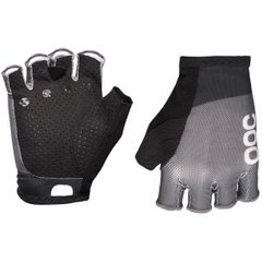 Велорукавички POC Essential Road Mesh Short Glove Uranium Black, S