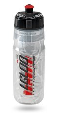 Термофляга Raceone Thermal Bottle I. Gloo Red, 550 мл (RCN 01IGLOOR)