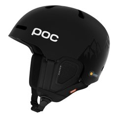 Шлем горнолыжный POC Fornix BC MIPS J. Jones edition Uranium Black, р.M/L (PC 104621002M-L1)