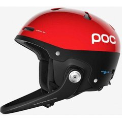 Шлем горнолыжный POC Artic SL SPIN Prismane Red, XL-XXL (PC 104971118XLX1)
