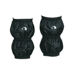 Гетры Tatonka Gaiter 210 HD short light, Black (TAT 2747.040)