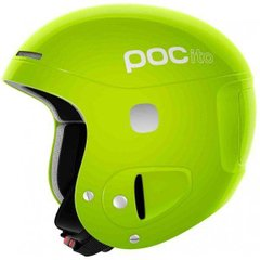 Шлем горнолыжный POC POCito Skull Fluorescent Yellow/Green, р.Adjustable (PC 102108234ADJ1)