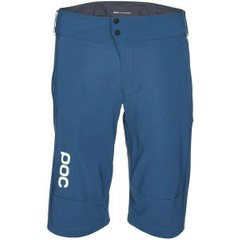 Велосипедні шорти жіночі POC Essential MTB W's Short, Draconis Blue, L (PC 528391570LRG1)