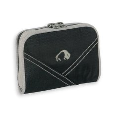 Кошелек Tatonka Plain Wallet, Black (TAT 2870.040)