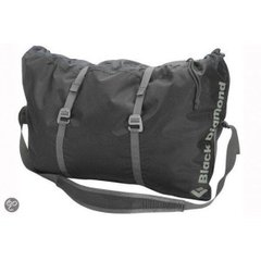 Сумка для веревки Black Diamond Super Chute Rope Bag Coal (BD 359997.COAL)