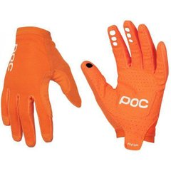 Велорукавички POC Avip Glove Long Zink Orange, L